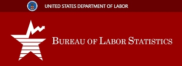 bureau of labor staistics bls timeline nccaom