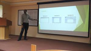 activities at department of computer science bengaluru campus