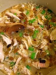 roasted chicken with saffron rice vegetables keviniscooking com