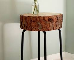 How To Make A Tree Stump End Table by Top 10 Best Diy Tree Stump Projects