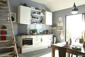 cuisine ouverte petit espace ide cuisine ouverte simple cuisine americaine with ide