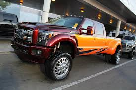 88 Ford Diesel Truck - sweet f450 dually sema 2013 awesome 4x4 pinterest 4x4