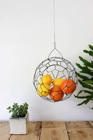 best 25 hanging fruit baskets ideas on pinterest wire basket