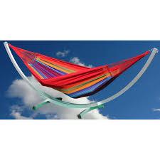 brazilian rainbow hammock in the size xl in colour 1