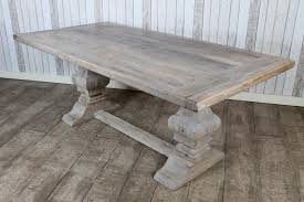 distressed gray dining table premier comfort heating