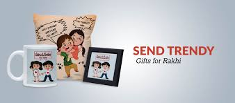 Trendy Gifts by Trendy Gifts For Rakhi