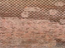 bricks exposed making spaces