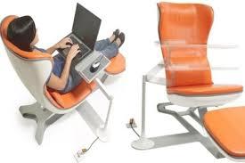 Portable Office Desks Portable Office Chair Smart Furniture