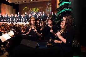 wartburg tickets on sale for the 70th annual christmas with wartburg