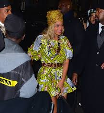 beyonce dresses like jay z u0027s rose bearer in u201ccoming to america