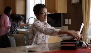National Federation Of The Blind Address Meet The 13 Year Old Who Invented A Low Cost Braille Printer