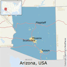 cheapest places to live in usa best places to live in arizona state
