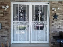 storm door with screen and glass storm doors