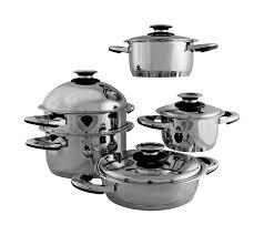 cuisine vapeur douce ustensiles de cuisson écologique à basse température gamme