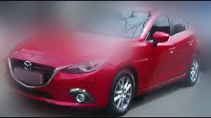 mazda car brand brand new 2018 mazda 3 new generations will be made in 2018