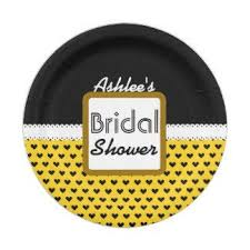 bridal shower plate to sign 471 best bridal shower plates images on bridal