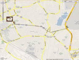 map of columbia south carolina yesterdays restaurant 5points