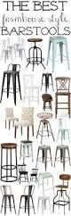 farmhouse barstools farmhouse style room and house
