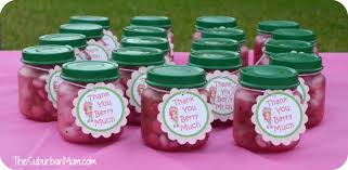 strawberry shortcake party supplies strawberry shortcake birthday party deserts printables ideas