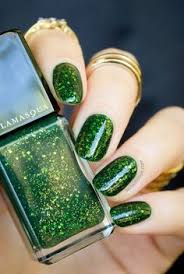lacquer lust emerald may nail polish pinterest emeralds