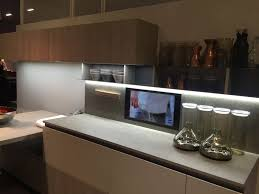 Wireless Led Under Cabinet Lighting Cabinet Lights Tuxedo 1light Led Black Under Cabinet Light With