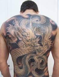 tattoo dragon full back 77 graceful dragon tattoos for back