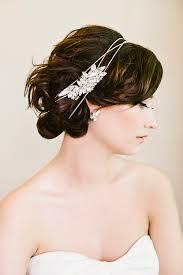how to wrap wedding hair sara gabriel