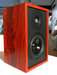 advanced home theater advanced audio acoustics jm3 5a bookshelf loudspeaker