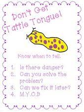 Tattle Tongue Pre K Pinterest Summer School Activities Tattle Tongue Coloring Page