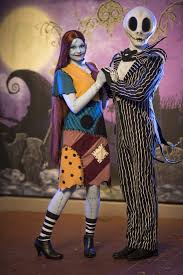 Jack Pumpkin King Halloween Costume Jack Skellington U0026 Sally Debut Mickey U0027s Scary Halloween