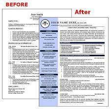 Atlanta Resume Writer Clever Design Professional Resume Writing 2 Online Services