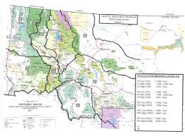 Mcminnville Oregon Map by Df Zones Jpg