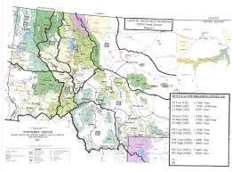 Montana Maps Df Zones Jpg