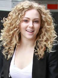 long curly haircuts for round faces 3 awesome women curly