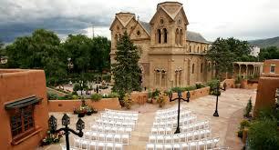 santa fe wedding venues santa fe wedding venues la fonda on the plaza
