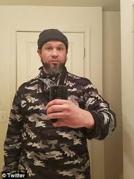 Lenny Dykstra Classy After All These Years Nbc4 Washington - man poses for a selfie with the body of his stepfather