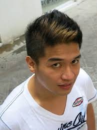 pinoy new haircut for men the rebellious footballer men s hairstyle pinoy guy guide