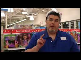 thanksgiving with toys r us store manager