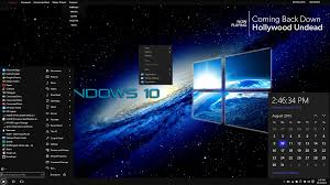 space themes for windows 8 1 post your windows 10 desktop page 139