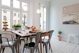 Tolix Bistro Chair Oh Great Now I Want Tolix Chairs As Well Kitchen Pinterest