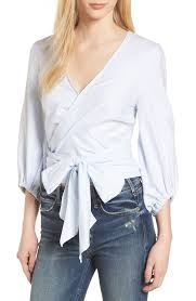 wrap blouses s wrap blouses tops nordstrom