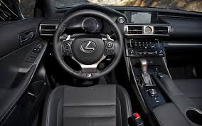 lexus convertible 2014 creative lexus is350 interior nice home design marvelous