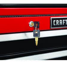 crafstman craftsman 115787 41 inch 8 drawer heavy duty ball bearing