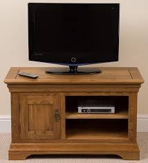 ebay tv cabinets oak french rustic solid oak small tv unit stand dvd amazon co uk