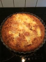 hervé cuisine quiche recette de la véritable tarte au sucre du nord