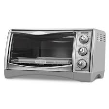 Black And Decker Spacemaker Toaster Oven Kitchen Convection Ovens At Walmart Toaster Ovens Walmart