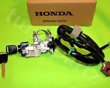 2004 honda odyssey key 2003 2004 genuine honda odyssey ignition switch assy w oem ebay
