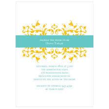 Cheap Wedding Shower Invitations Bridal Shower Cards Custom Designs From Pear Tree