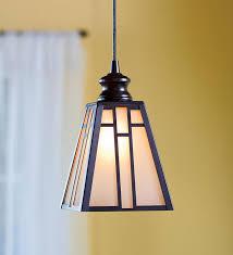 Craftsman Style Kitchen Lighting Lighting Design Ideas Wonderful Ideas Mission Style Lighting Good