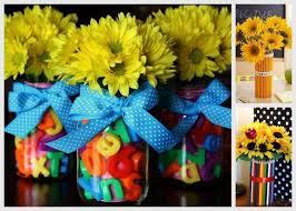 best 25 centerpieces ideas on pinterest teacher party